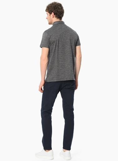 Network Denim Pantolon Lacivert